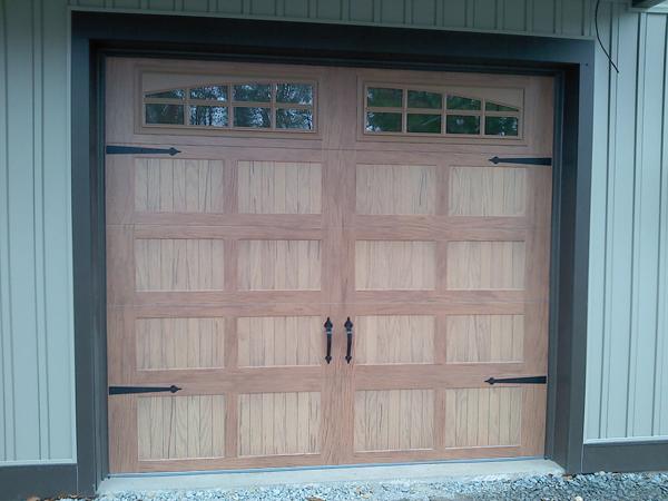 Raynor Aspen Garage Door Raynor Series Omaha Door Window