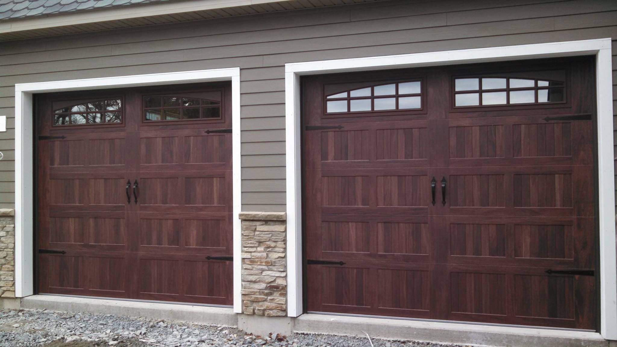 Garage Door Photos In Scranton Wilkes Barre Area Northeast Door Sales