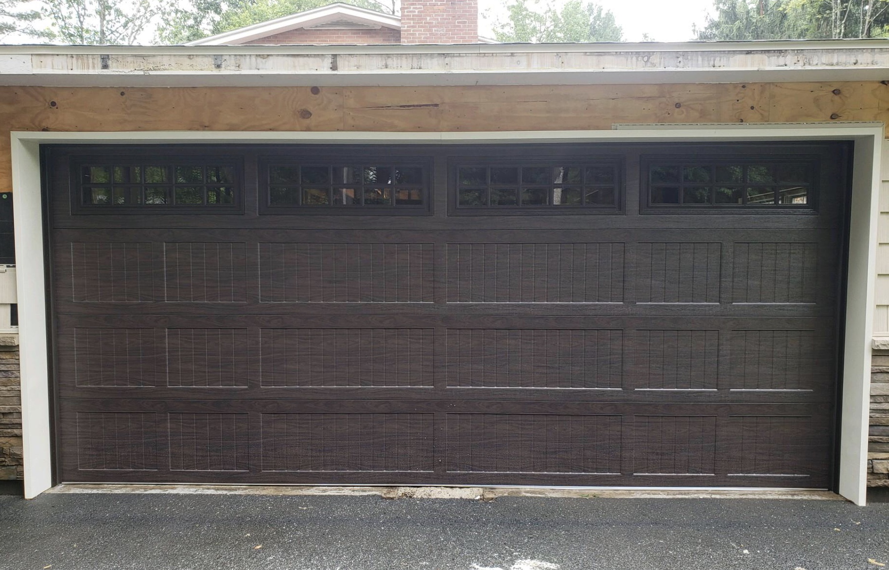 Garage Door Photos In Scranton Wilkes Barre Area