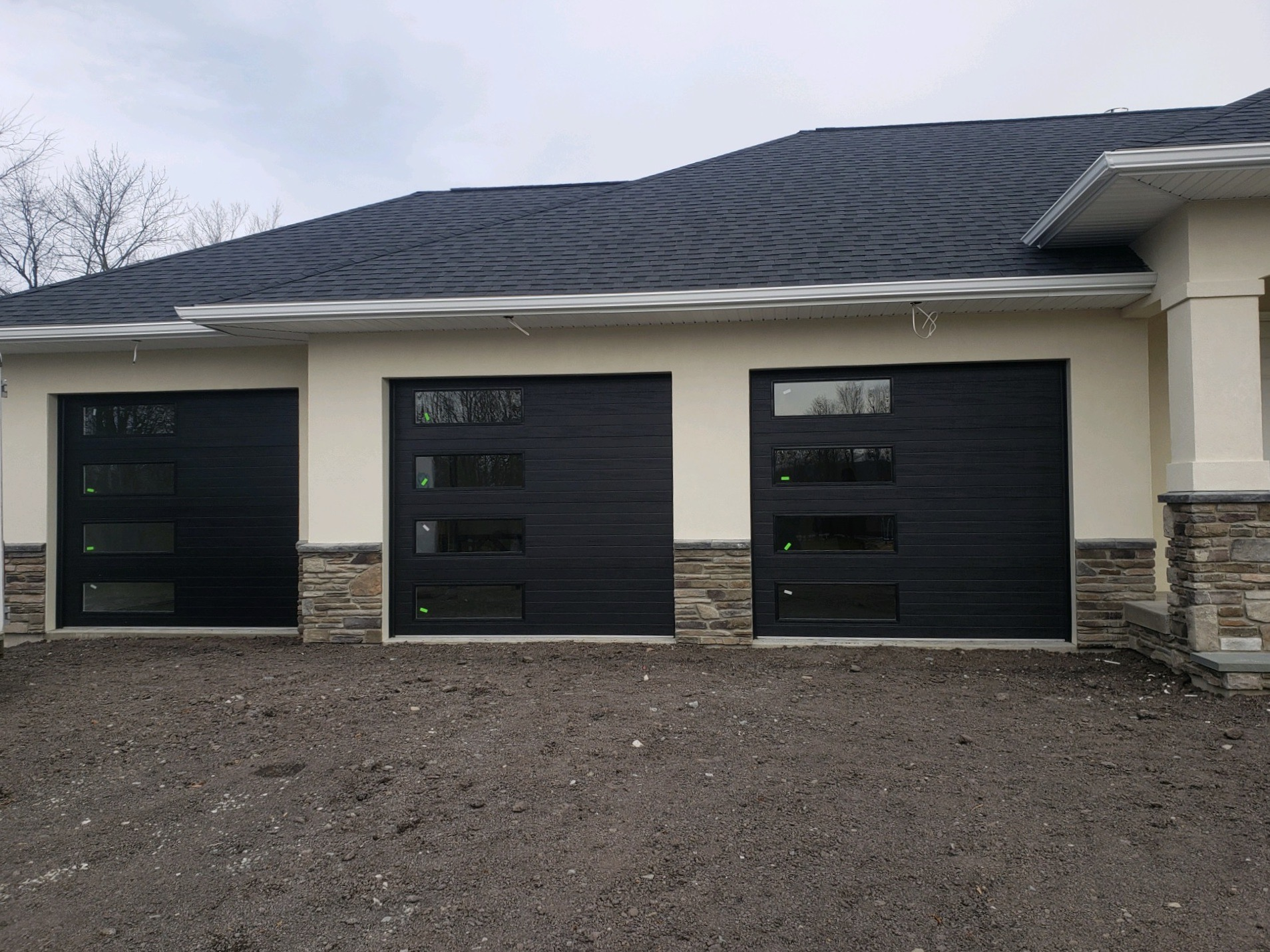 Garage Door Photos In Scranton Wilkes Barre Area Northeast Door Sales